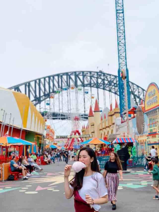 photo guide to sydney australia