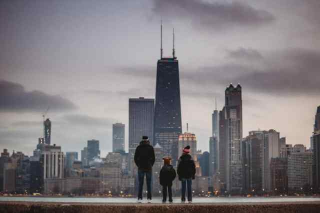 isntagram guide to chicago