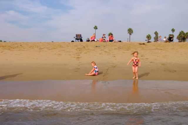 guide to seal beach california