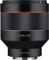 Samyang AF 85mm F1.4 FE Lens for Sony Alpha Full-frame Cameras