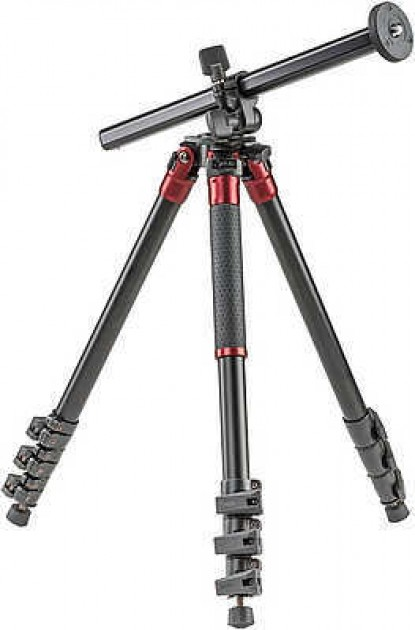 3Pod Announces New Tripods, Monopods and Heads