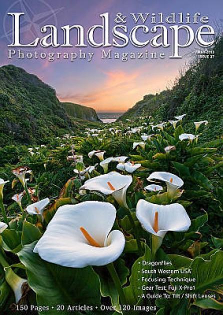 Landscape Photography Magazine Issue 27 Photography Blog