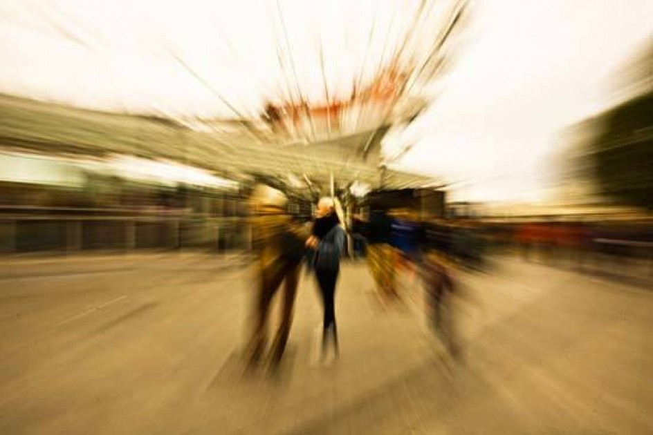 How To Create The Zoom Blur Effect Photography Blog