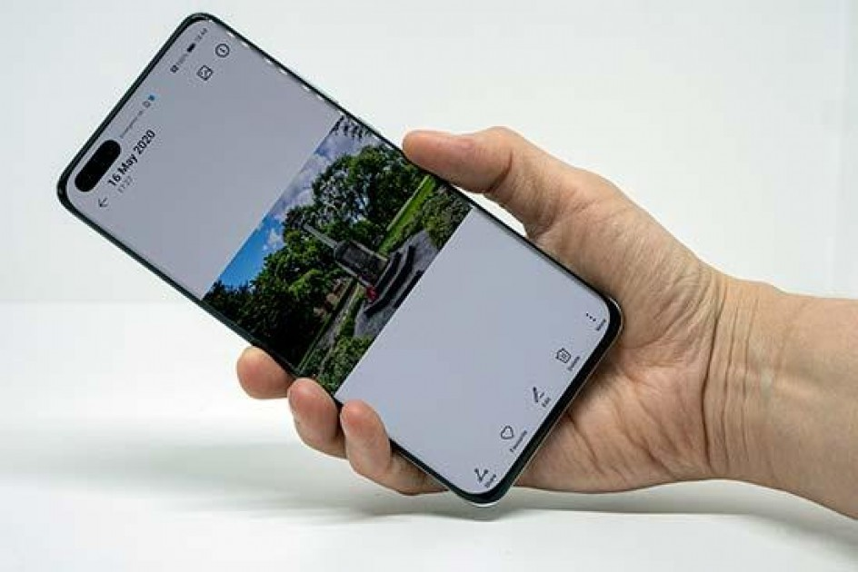 Huawei P40 Pro Review - Conclusion | Photography Blog