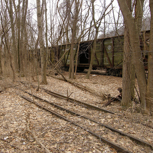 Related Keywords  Suggestions for old railroad tracks