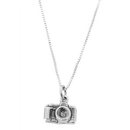 15 Ideas for Camera Necklace Jewelry Gifts