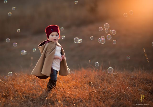 Wide Open Spaces  Stunning Portrait Photography by Jake Olson