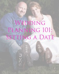 Wedding Planning 101: Setting a Date  Photography By ...