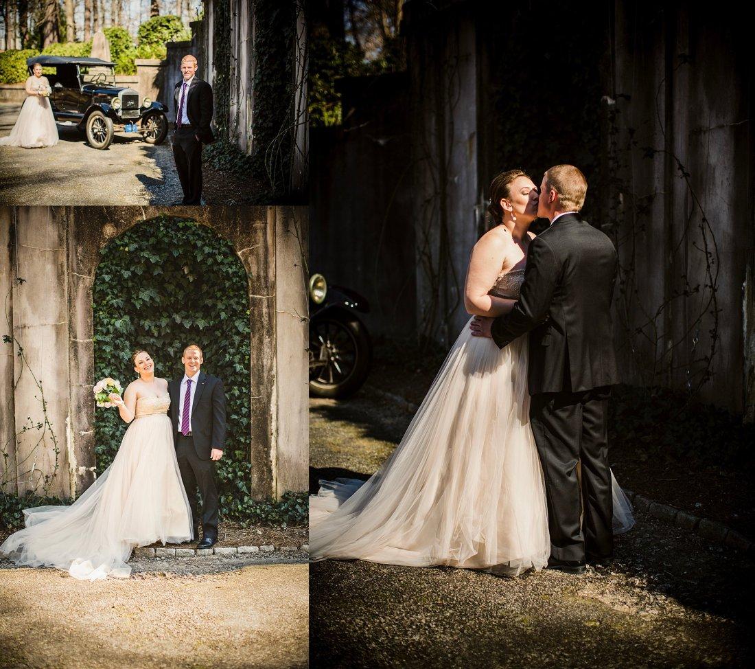 Atlanta Wedding Photographers Swan House Wedding