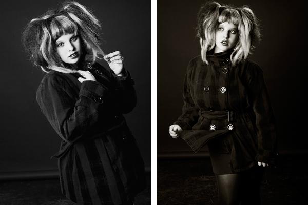 Studio Portraits with Mimi - Albuquerque, NM