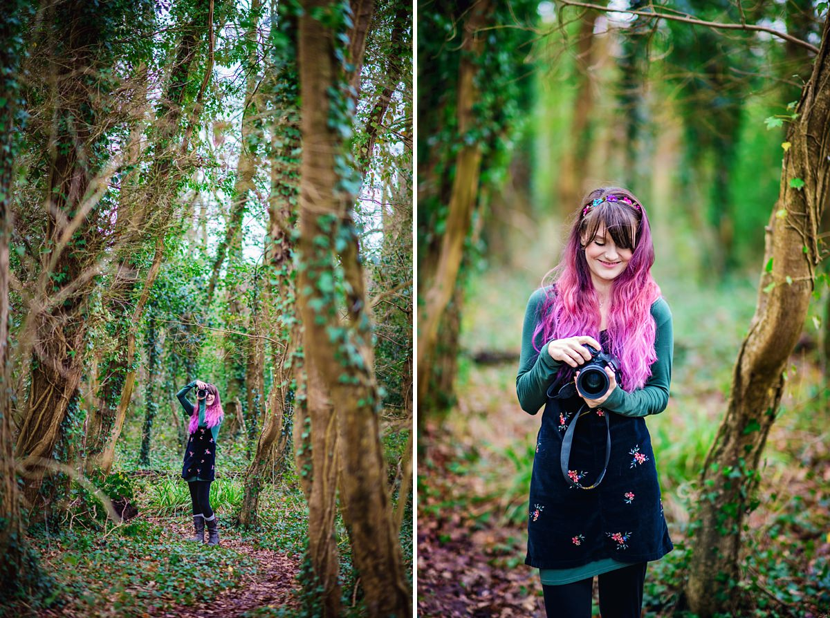 Alternative Wedding Photographer Hampshire  Photography by Vicki_0001  Photography By Vicki