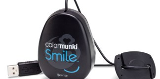 colormunki smile