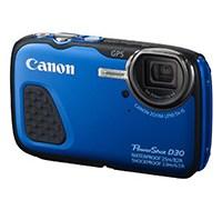Canon PowerShot D30_200px