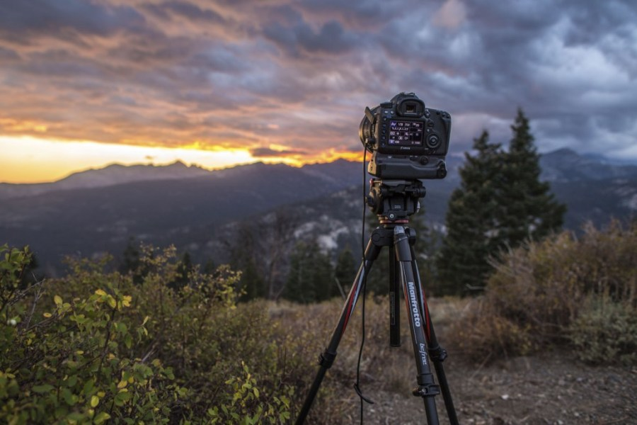 best travel tripod 2017