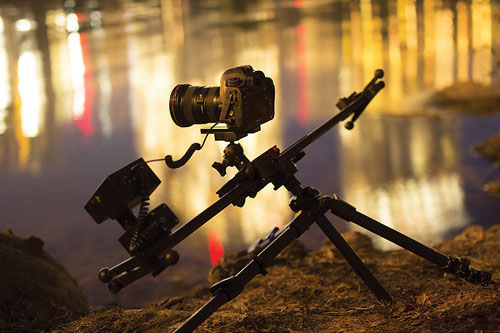 best motorized camera slider