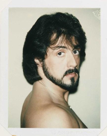 Sylvester Stallone Gay 71