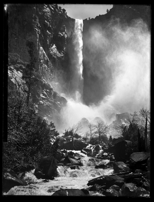 See These Previously Unknown Ansel Adams Photos – Or Are ...