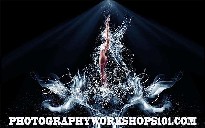 Photoshop, retouching techniques - Photoshop workshops in Los Angeles