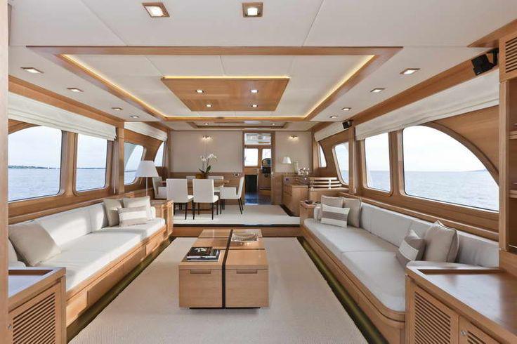 Photogriffon Les Plus Beaux Yachts De Luxe Du Monde