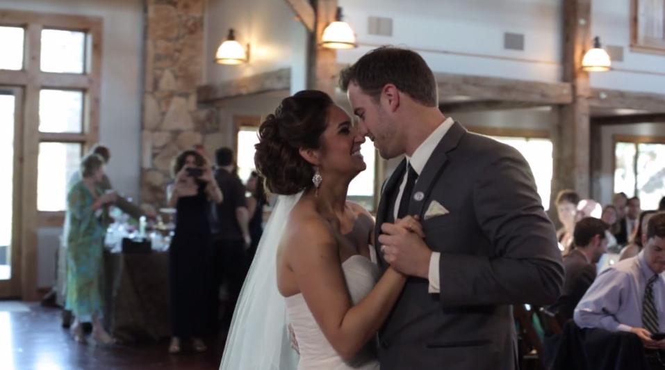 A Camp Lucy Wedding Alissa Amp Jeremy Lovestory Austin Wedding Videographer Photohouse Films