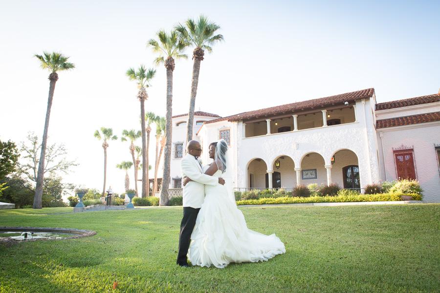 The McNay Art Museum Wedding Keisha Amp Jerome PhotoHouse