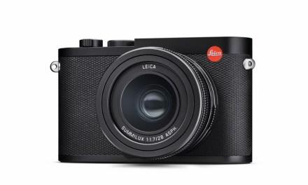Leica anuncia su nueva cámara Q2 con el doble de Mpíxels que la Q, vídeo 4k y Waterproof