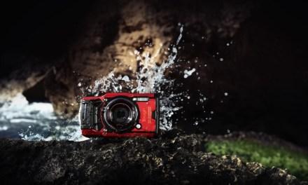 Olympus anuncia la nueva Tough TG-6, la actualización de su cámara acuática todoterreno