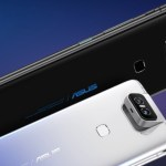 Asus Zenfone 6 con cámara rotatoria Flip y una puntuación en DXOMark de 98 para selfies