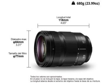 Photoinfo.org Nuevo-Objetivo-Panasonic-Lumix macro 24-105mm S F/4 O.I.S.