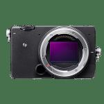 Sigma anuncia su nueva cámara full frame sin espejo: la ultracompacta Sigma fp