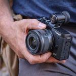 Canon EOS M6 Mark II: la nueva cámara mirrorless APS tope de gama
