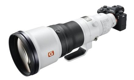 Sony a9 Mark II, pequeña actualización para los profesionales de la fotografía de deportes