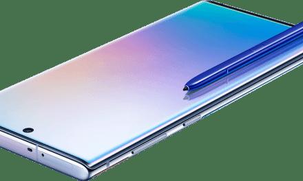 Samsung anuncia el Galaxy Note 10 y Note 10+ con muchas mejoras sobre el Note 9