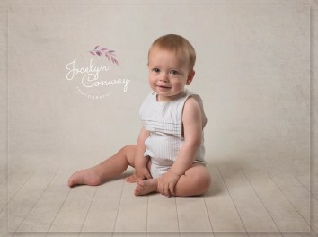 Baby's First Year photography