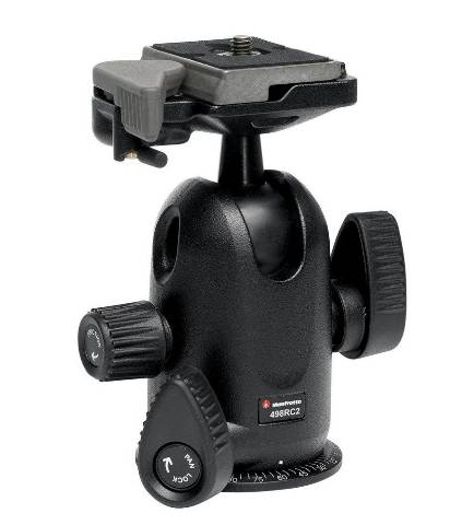 Manfrotto Ballhead