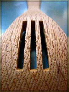 • Wooden Spoon • <br />By Ann H. LeFevre • Three creative jump start ideas