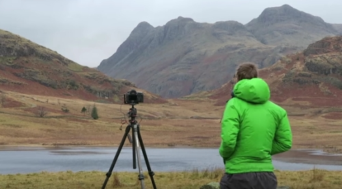 Landscape photography can be a cold and lonely pursuit. What are you likely to face.