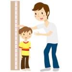 身長測定 身長