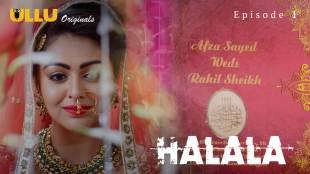 Halala (E01) Watch UllU Original Hindi Hot Web Series