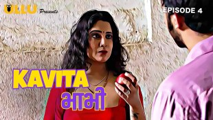 Kavita Bhabhi (P01-E04) Watch UllU Original Hindi Hot Web Series