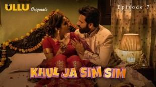 Khul Ja Sim Sim (E07) Watch UllU Original Hindi Hot Web Series