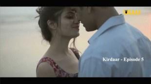 Kirdaar (E05) Watch UllU Original Hindi Hot Web Series