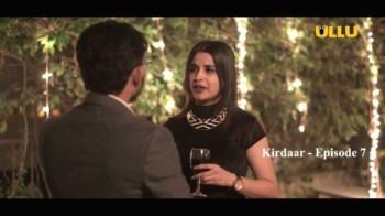 Kirdaar (E07) Watch UllU Original Hindi Hot Web Series