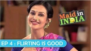Maid in India (S01-E04) Watch UllU Original Hindi Hot Web Series