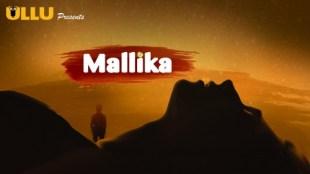 Mallika Watch UllU Original Hindi Hot Web Series