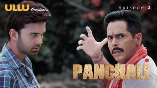 Panchali (E02) Watch UllU Original Hindi Hot Web Series