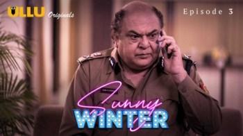 Sunny Winter (P01-E03) Watch UllU Original Hindi Hot Web Series