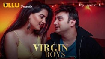 Virgin Boys (P02-E06) Watch UllU Original Hindi Hot Web Series