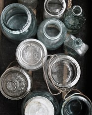 Bottle Bonanza by Debra Pruskowski