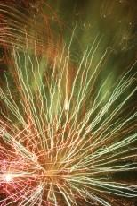 Fireworks 2 by Liz Sette